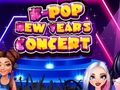 Ойын K-pop New Year's Concert
