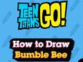Ойын How to Draw Bumblebee