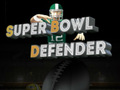 Ойын Super Bowl Defender