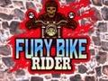 Spel Fury Bike Rider
