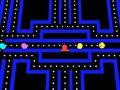 Игра PacMan 3d