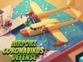 Oyunu Airport Coronavirus Defense