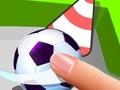 Oyunu Kick The Ball