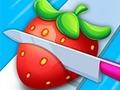 Oyunu Perfect Food Slices: Cut the Food & Fruit Slash