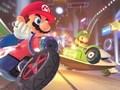 Oyunu Super Mario Run Race