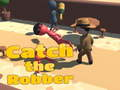 Oyunu Catsh the robber