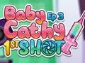 Oyunu Baby Cathy Ep3: 1st Shot