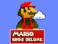 Oyunu Mario Bros Deluxe
