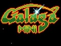 Игра Galaga Mini