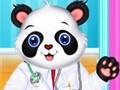 Игра Best Doctor In Animal World
