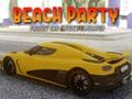 Игра Paradise Beach Project Car Physics Simulator