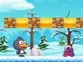 Oyunu Penguin Run