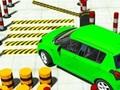 Oyunu Real Advance Car Parking