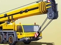 Игра Heavy Crane Simulator