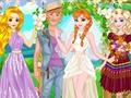 Oyunu Anna Hipster Wedding Rush