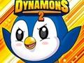 Oyunu Dynamons 2