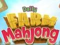 Daily Farm Mahjong ﺔﺒﻌﻟ