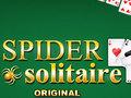 Lojë Spider Solitaire Original