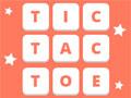 Игра Tic Tac Toe