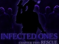 Игра Infected Ones: Chapter Two: Rescue