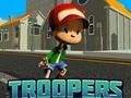 Игра Troopers