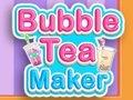 Игра Bubble Tea Maker
