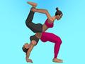 Игра Couples Yoga