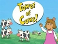 Игра Tower of Cows