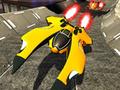 Игра Spaceship Racing