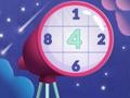 Игра New Daily Sudoku