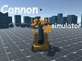 Игра Cannon Simulator