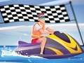 Игра Boat Racing