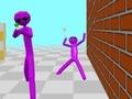 Игра Paintball Shooter 3D