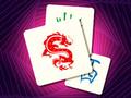 Игра Mahjong 2048