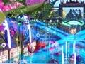 Игра Waterpark Parkour