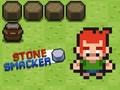 Игра Stone Smacker