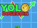 Игра Yolo Dogecoin