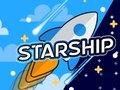 Игра Starship