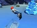 Игра Snowboarding