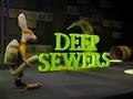 Игра Deep Sewers