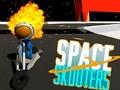 Игра Space Skooters