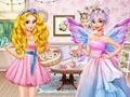 Игра Cottage Core Vs Fairy Core Rivals