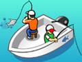 Lojë Space Fishing