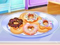 Игра Real Donuts Cooking Challenge