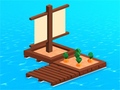 Игра Idle Arks Build At Sea