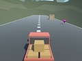 Игра  Infinite Driving 3D