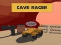 Игра Cave Racer