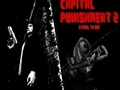 Spēle Capital Punishment 2: Cool to Die