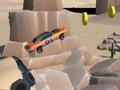 Игра Mega Ramp Race
