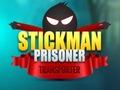 Игра US Police Stickman Criminal